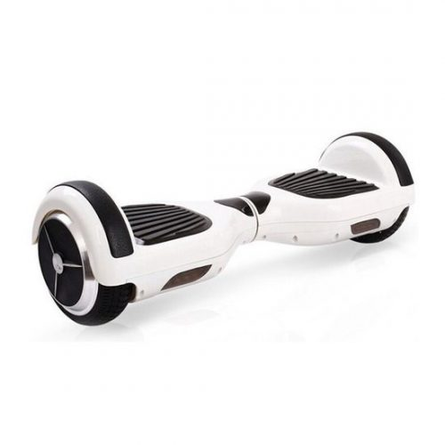 X1 Hoverboard - 6,5 inch - Wit